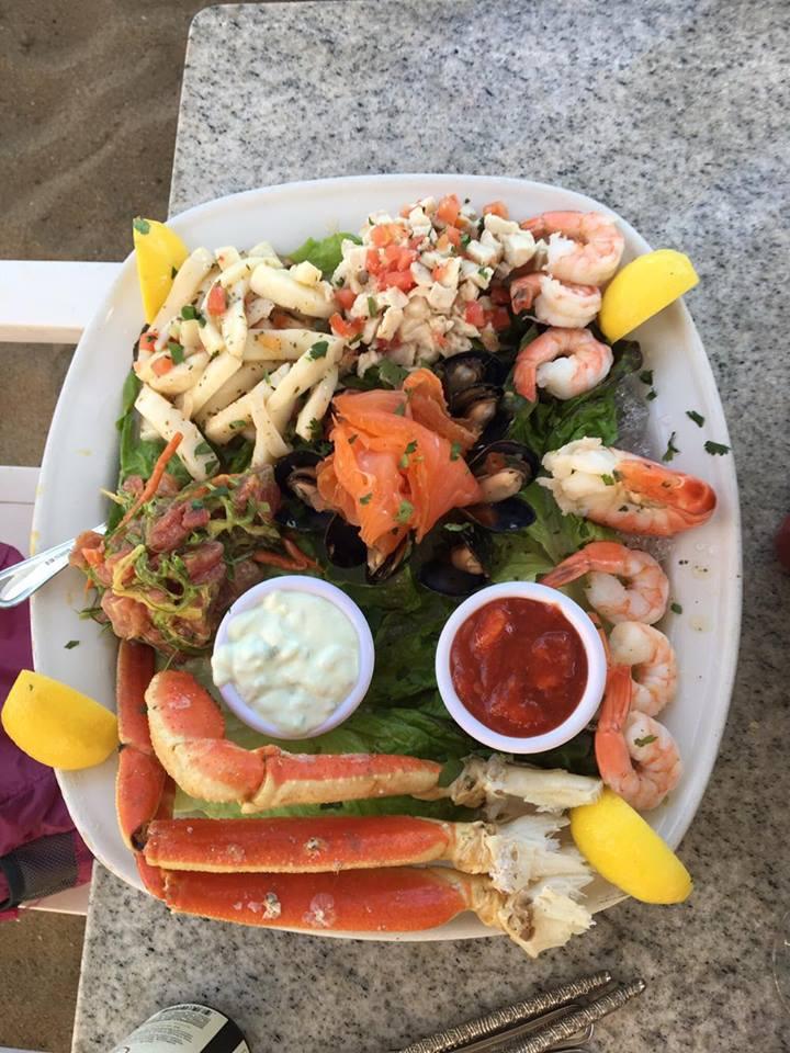 Lunch Hampton by Hilton