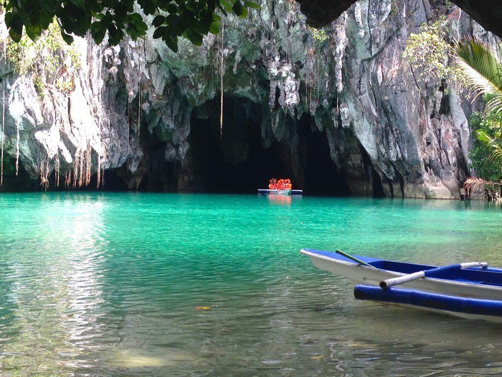 Puerto Princessa underground river mylifesamovie.com