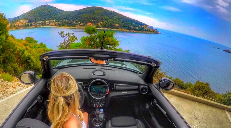 12 Day Croatia Roadtrip Itinerary