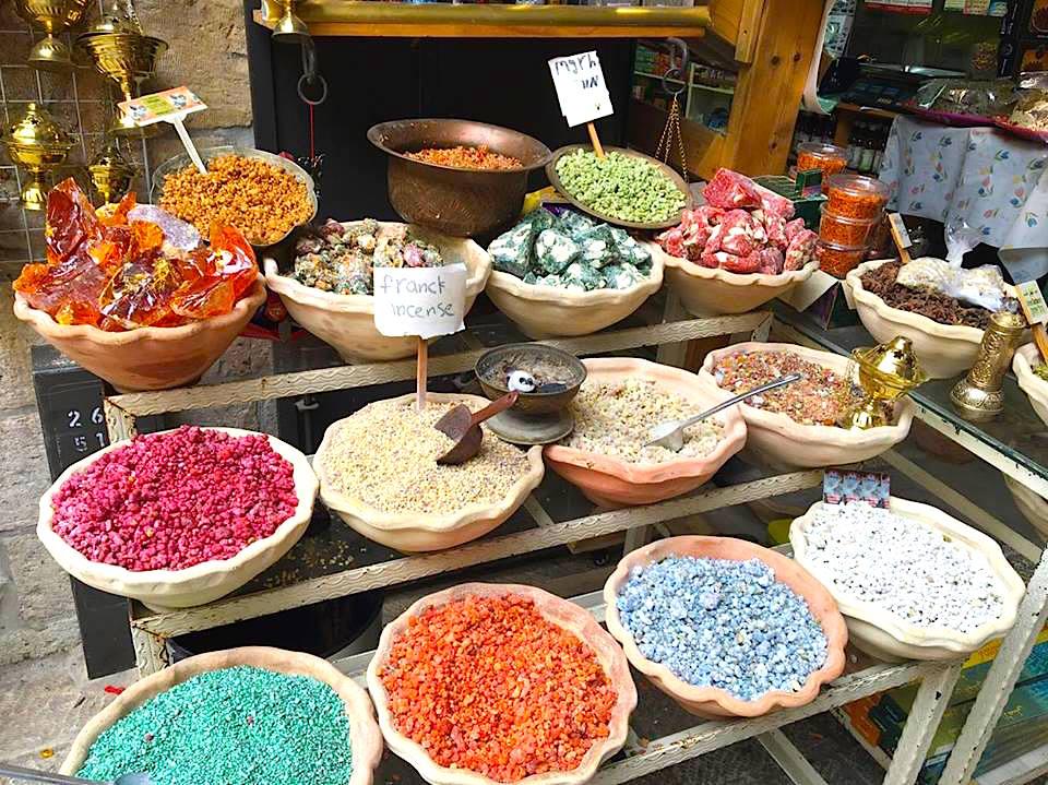 Dolorosa Market Jerusalem Israel mylifesamovie.com