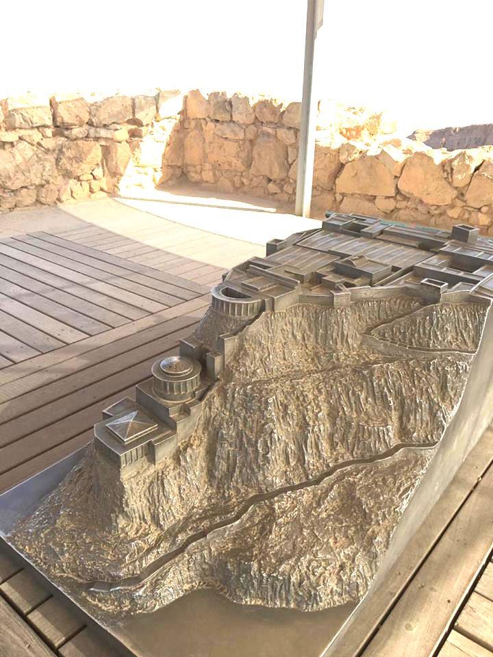 Masada Israel mylifesamovie.com