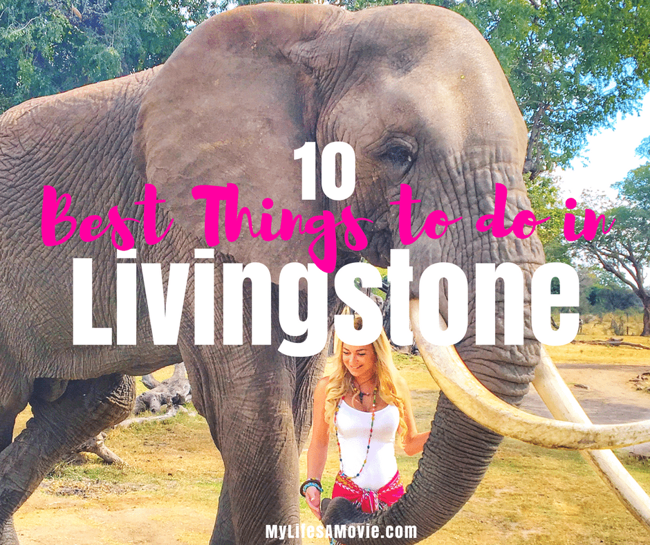 Best things to do in Livingstone mylifesamovie.com