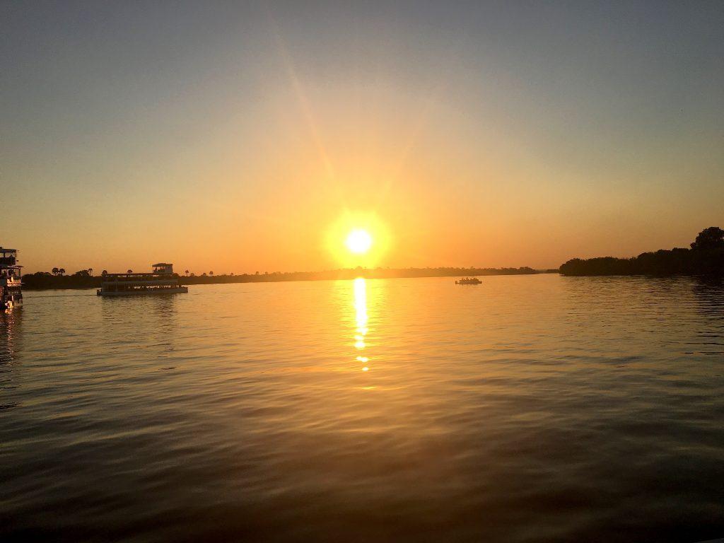 sunset cruise livingstone zambia mylifesamovie.com