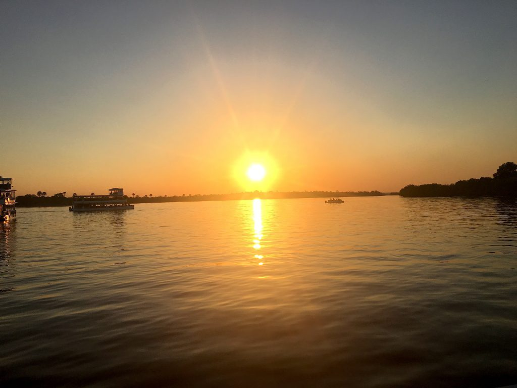 sunset cruise livingstone zambia mylifesamovie.com
