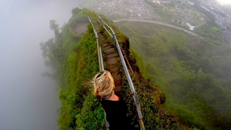 Stairway to Heaven: Everything you Need to Know