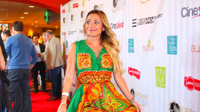 Burbank Hosts the 2017 International Film Festival!