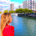 Introducing Paris ' First Millennials-Only River Cruise!