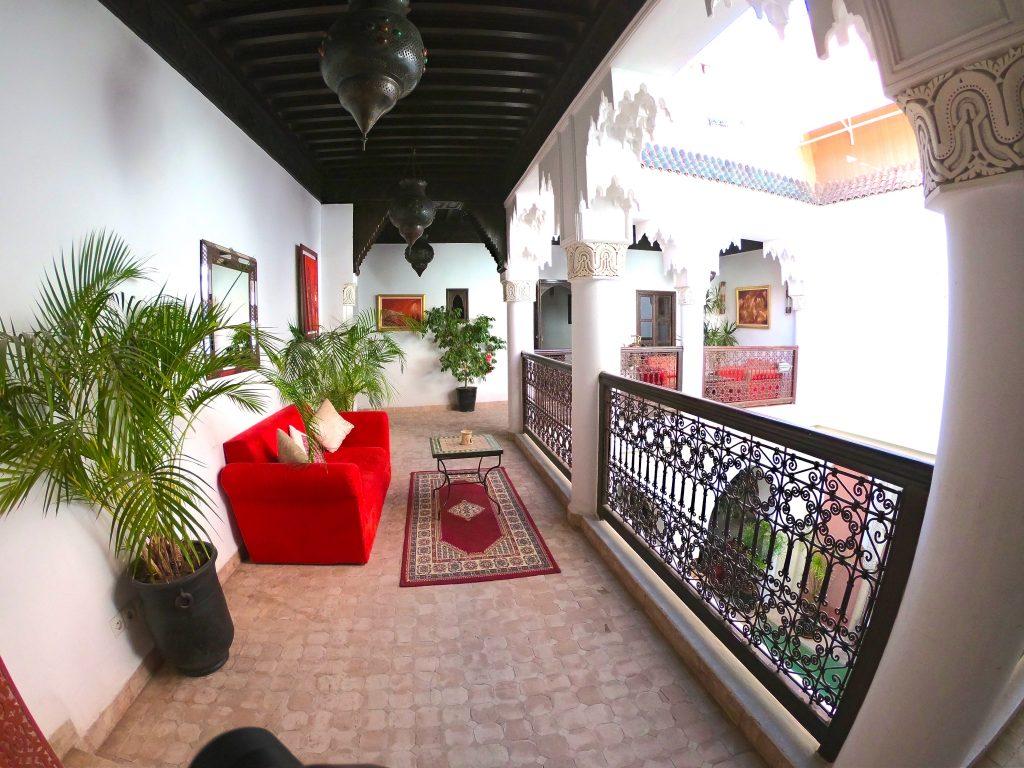 Marrakech Morocco Airbnb mylifesamovie.com