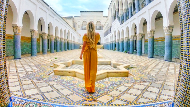21 Essential Morocco Solo Travel Safety Tips