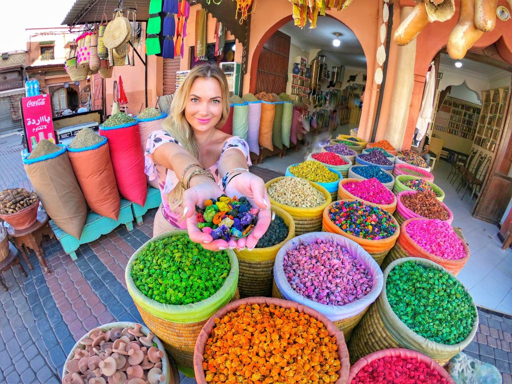 Morocco solo travel safety tips