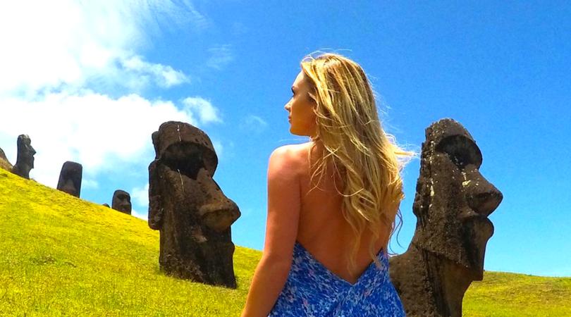 Mistérios da Ilha de Páscoa Facilmente Explicados (por Mim)