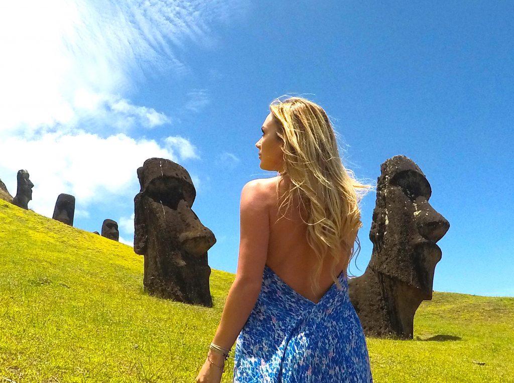 Easter Island Heads mylifesamovie.com