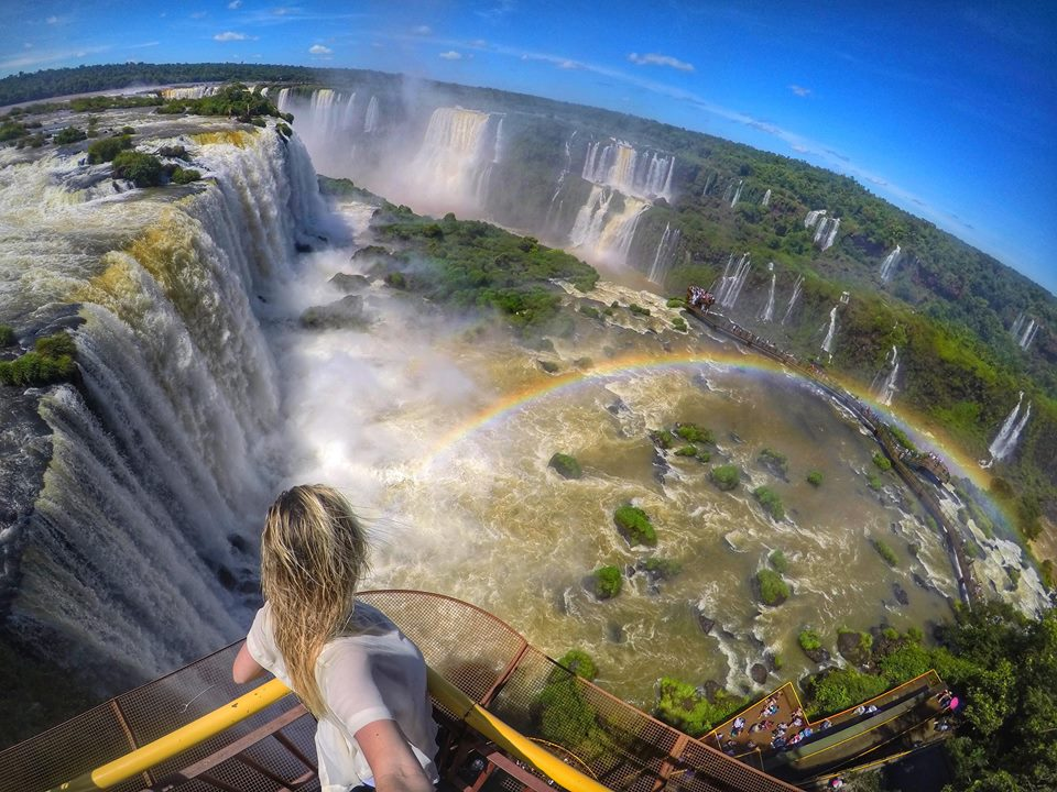 Iguazu Falls travel wins and fails mylifesamovie.com