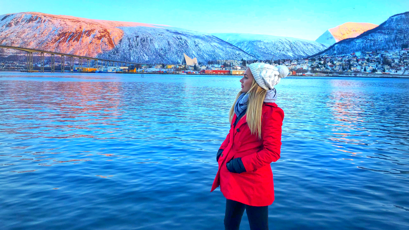How to Layer & Pack for Cold Destinations