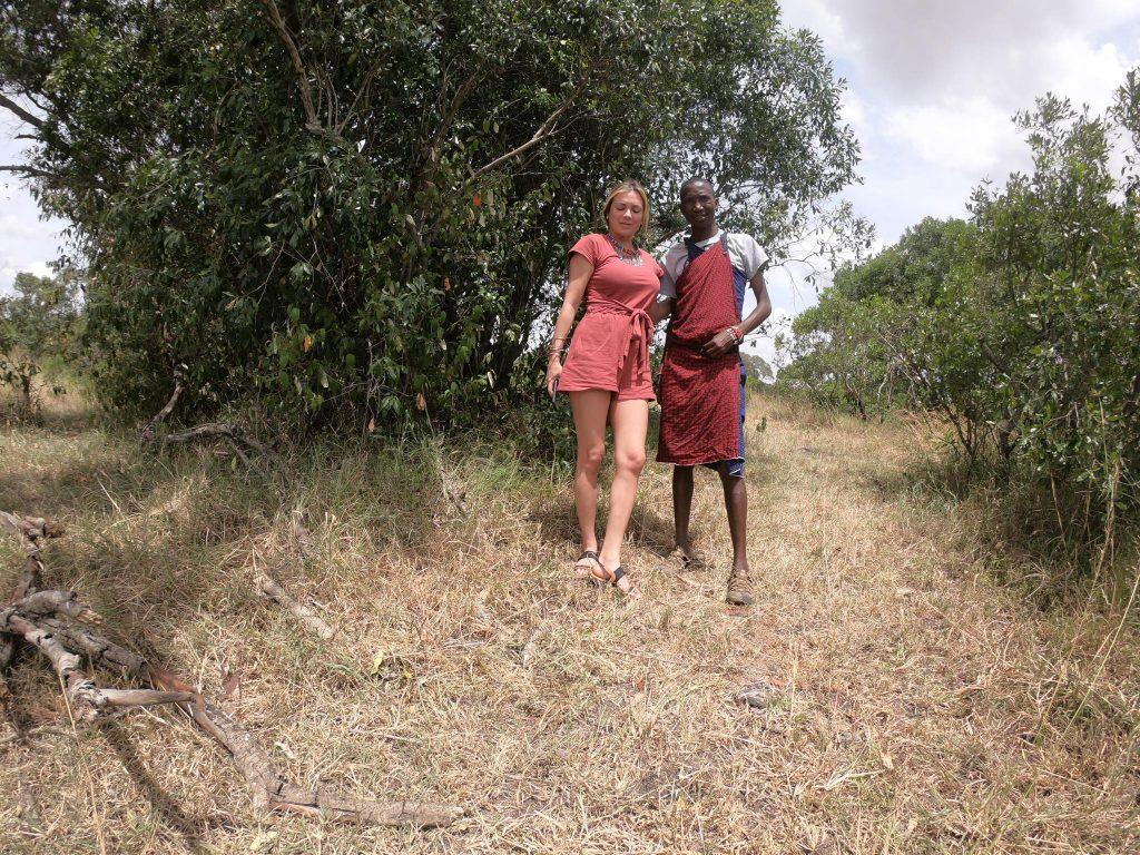 Kenya travel tips mylifesamovie.com Alyssa Ramos