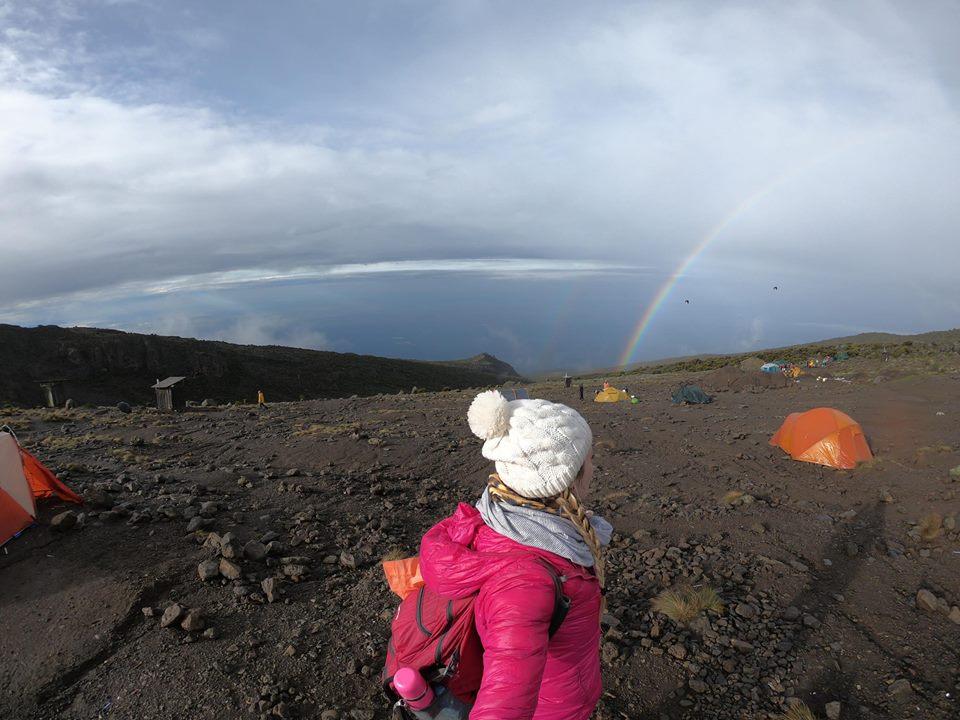 Killing it on Kilimanjaro - My Experience