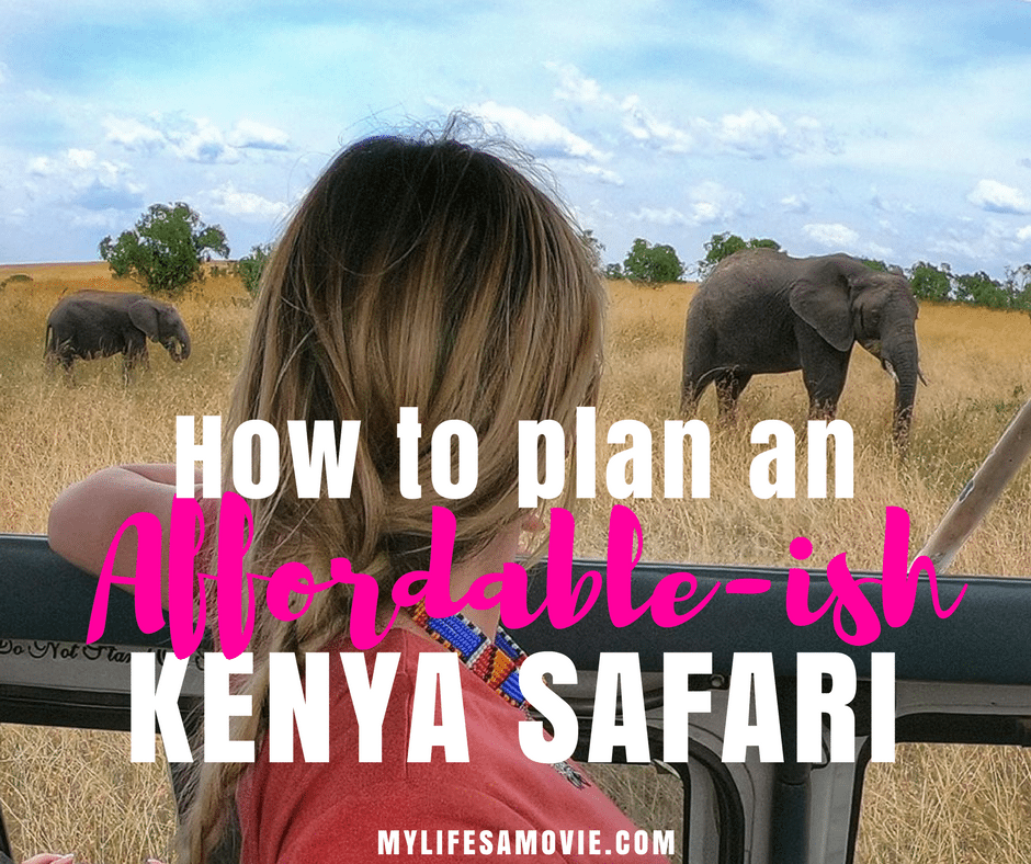 how to plan a kenya safari mylifesamovie.com