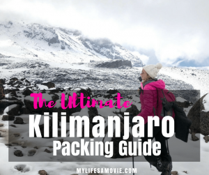 kilimanjaro packing guide mylifesamovie.com