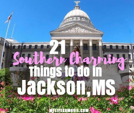 Jackson mississippi photos