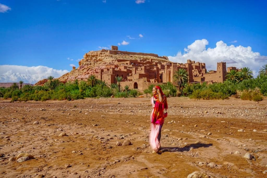 game of thrones kasbah morocco