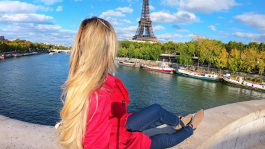 Paris, France one of the cheapest destinations for Thanksgiving 2018