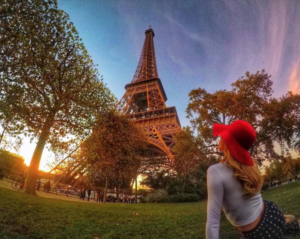 France-is-a-top-European-destination-to-visit-1024x816 ▷ Cómo convertirse en un expatriado y vivir en el extranjero