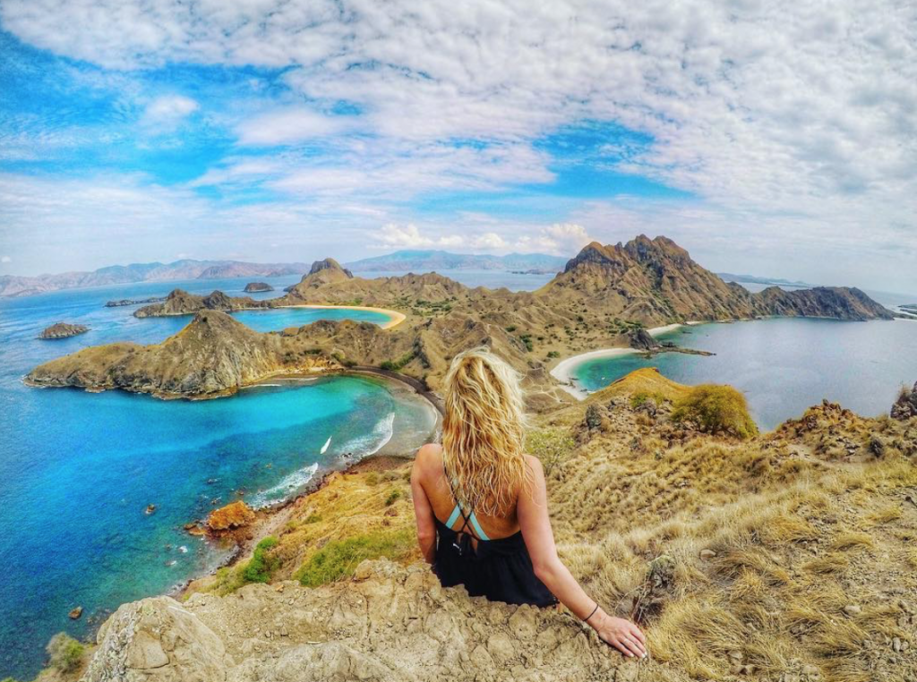 Komodo Island top 2019 destinations mylifesamovie.com