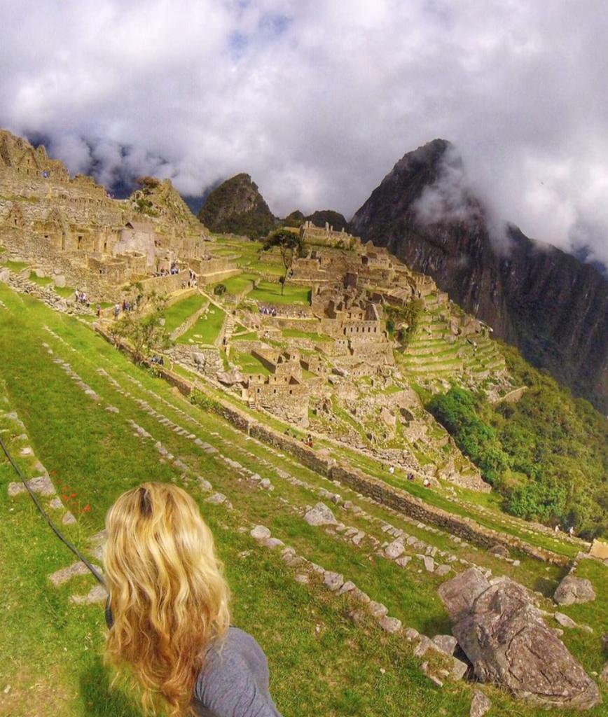 Solo-Travel-to-Machu-Picchu-means-you-will-forget-Valentines-Day-868x1024 ▷ 9 mejores lugares para un viaje en solitario Día de San Valentín
