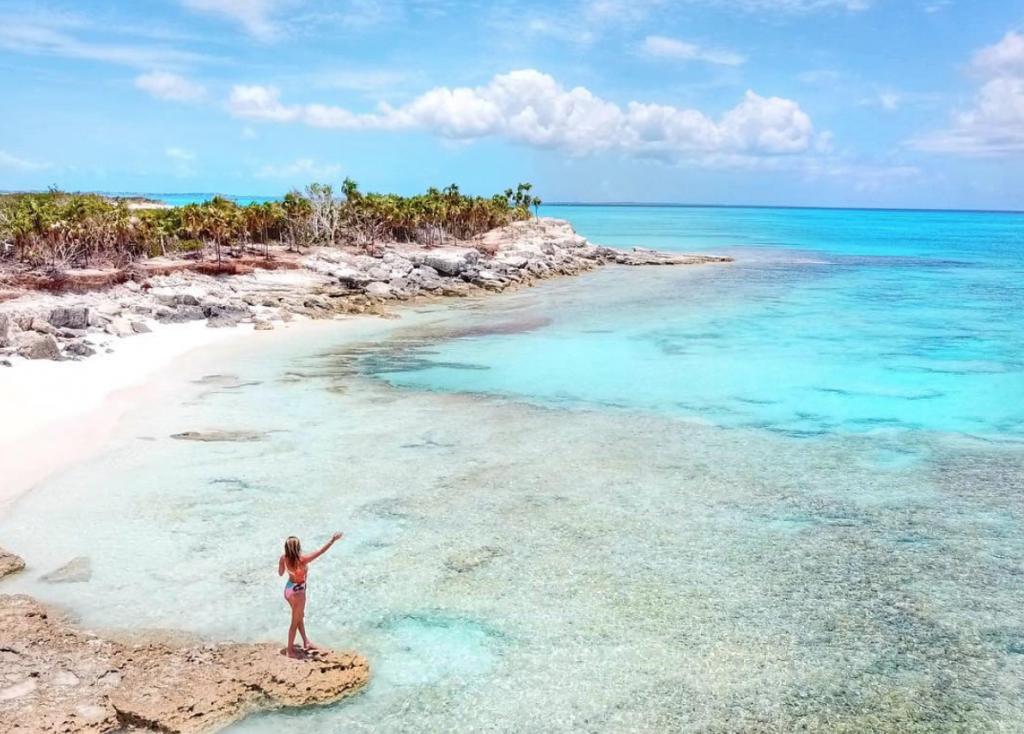 Solo-travel-to-Turks-and-Caicos-means-youll-forget-Valentines-Day-1024x734 ▷ 9 mejores lugares para un viaje en solitario Día de San Valentín