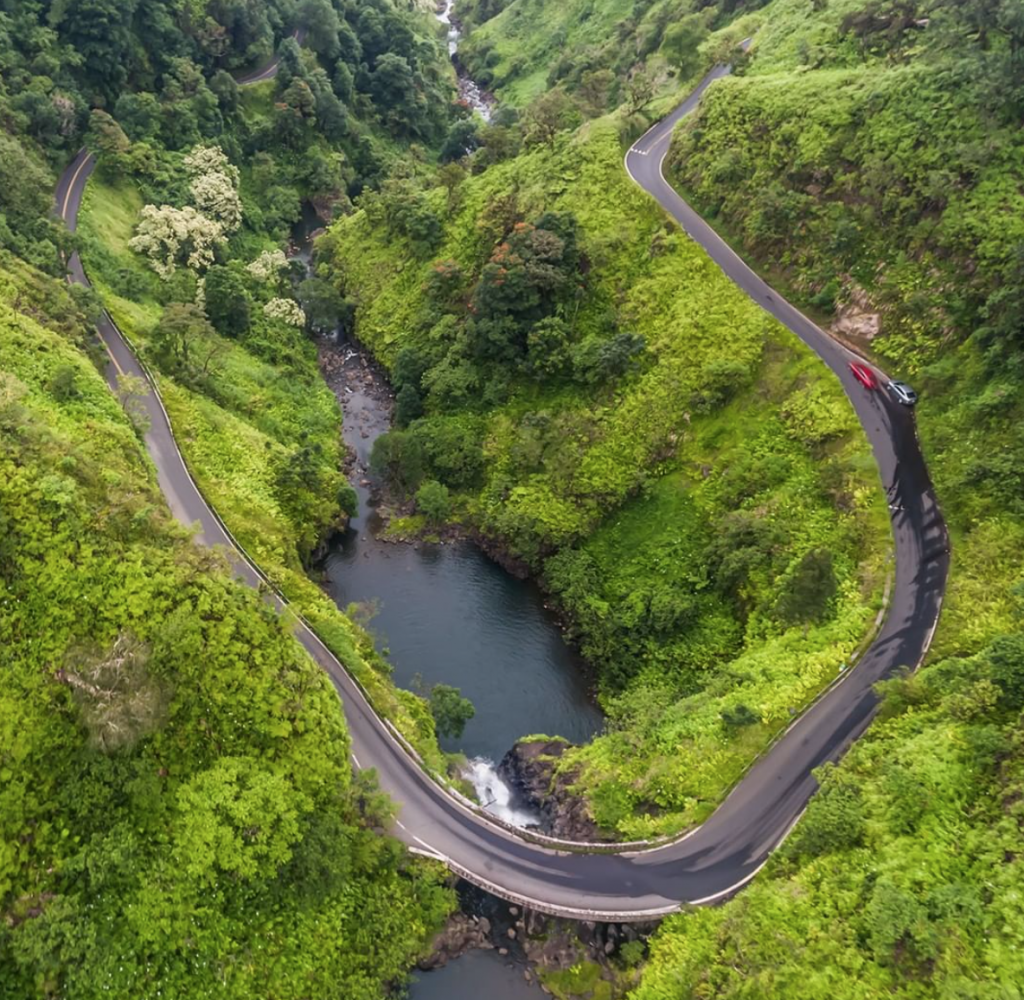 The Road To Hana is a road trip that's all about the journey, not the destination.