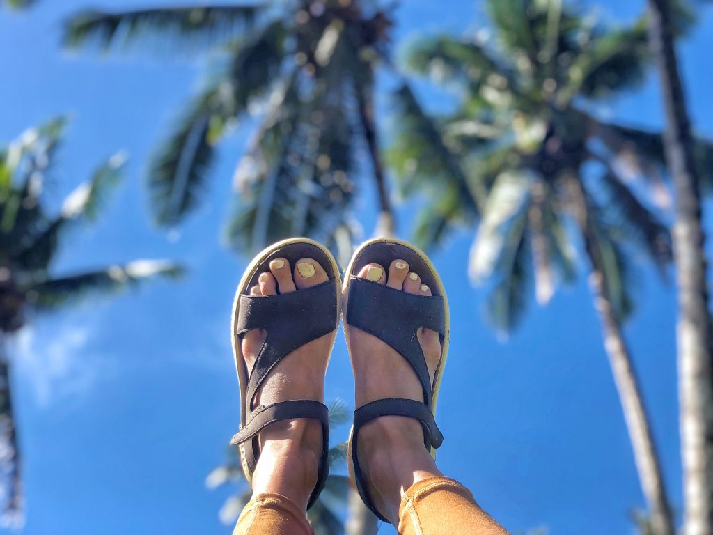 4 Outdoor Activities you need these sandals for | Outdoor activity sandal