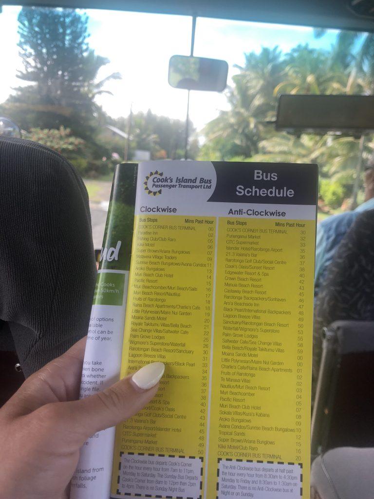 Rarotonga-Cook-Islands-mylifeamovie.com-14-e1554517140257-768x1024 ▷ Información esencial para viajar a las Islas Cook