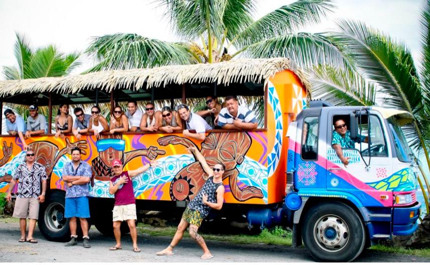Rarotonga Cook Islands mylifeamovie.com 19
