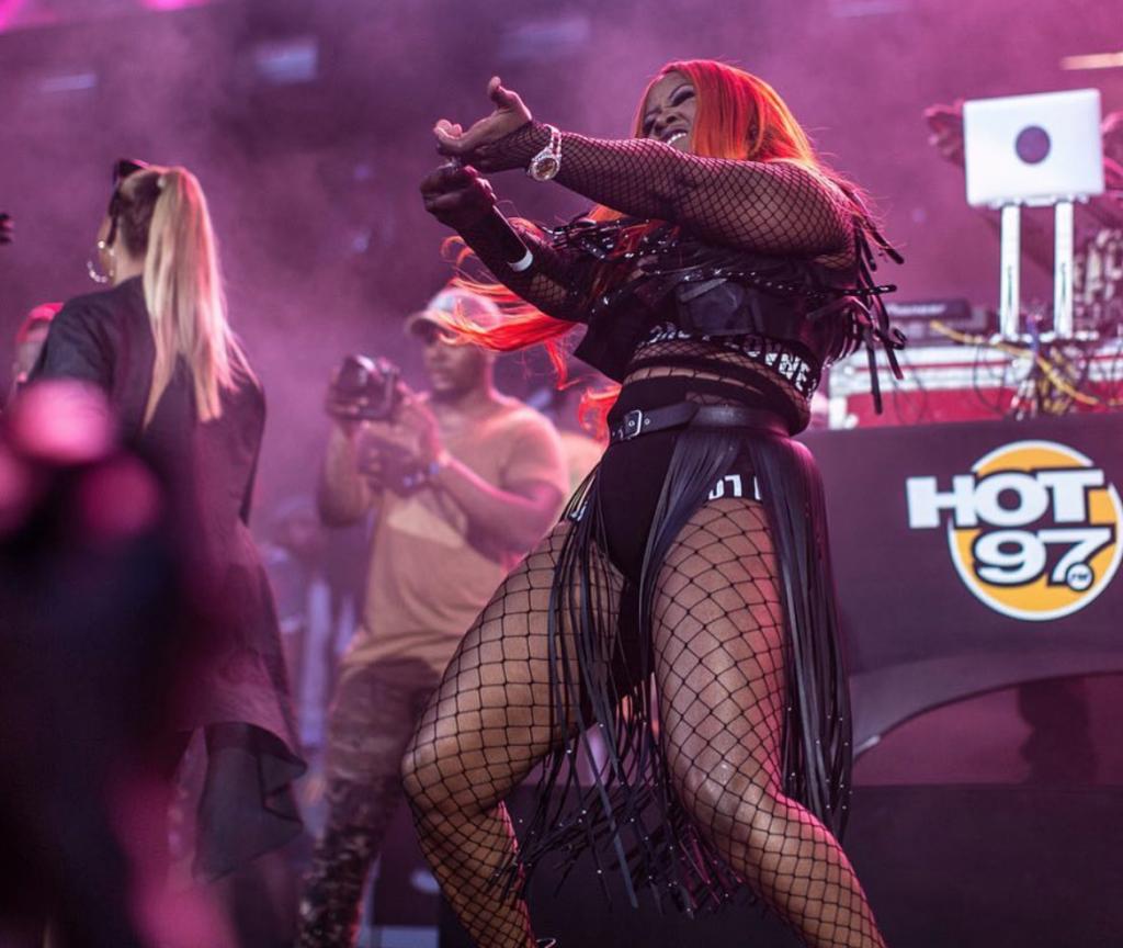 Hot 97 Summer Jam is one of America's greatest music festivals