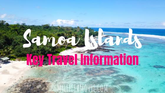 samoa island travel info mylifesamovie.com