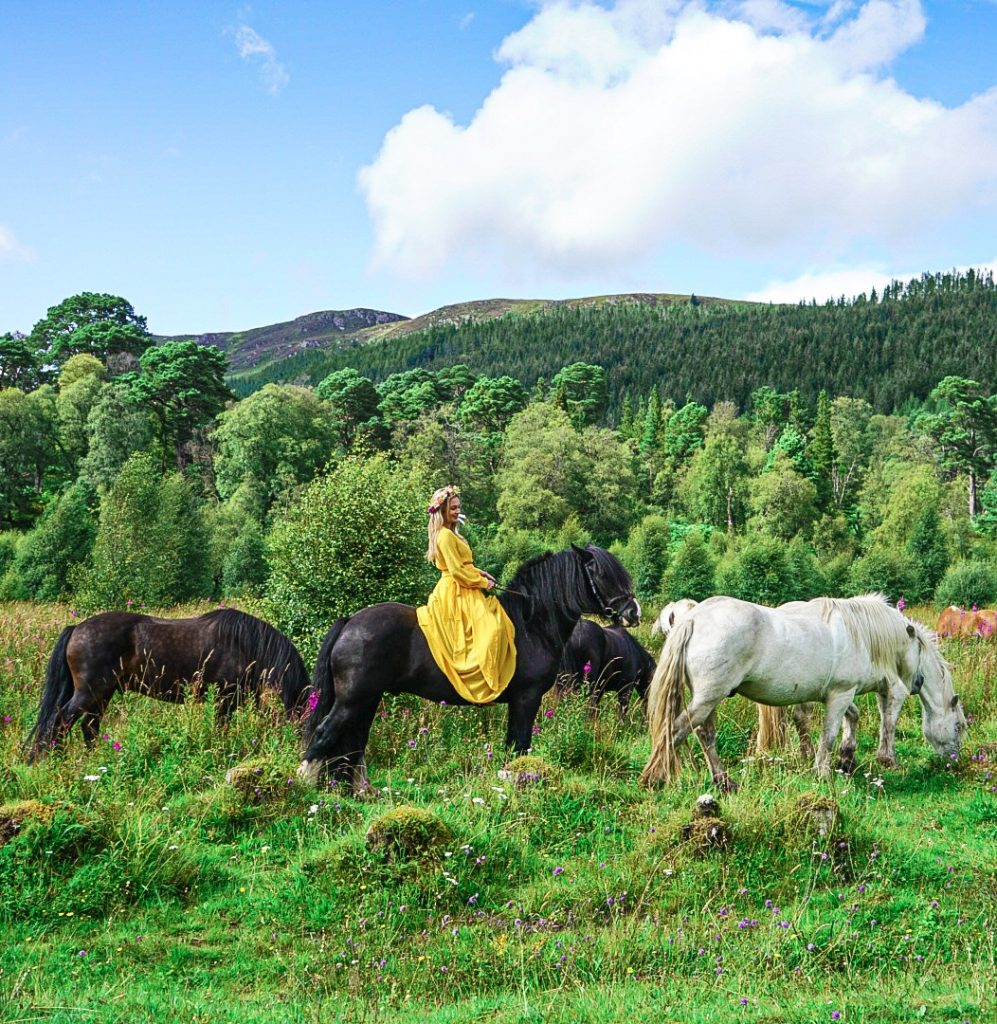 Best Things to See in Scotland (Full Road Trip Itinerary