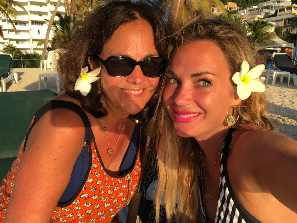 presentes do dia das mães viajar
