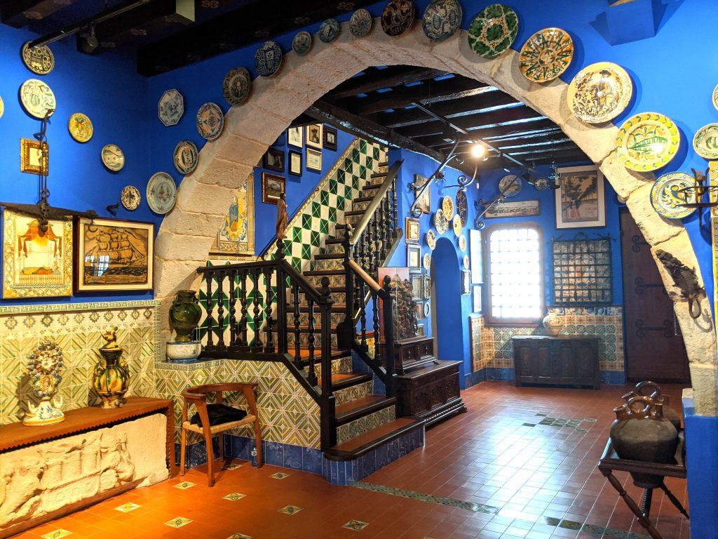Museo de maricel